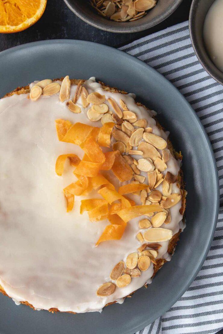 aargauer rueblitorte carrot cake