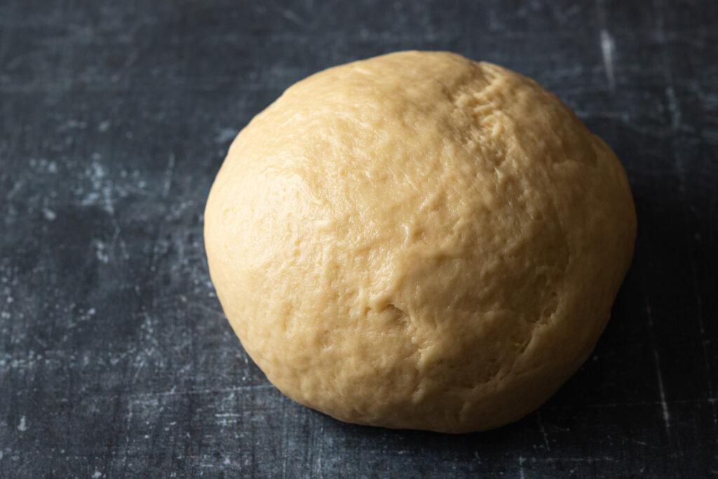 dough for bejgli